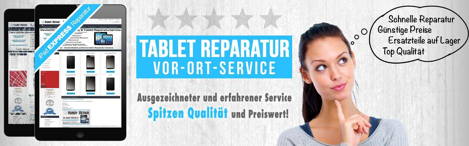 Handy iRepair - iPad & Tablet Reparatur