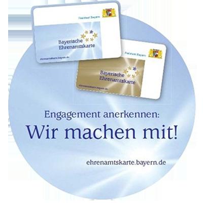 Ehrenamtskarte-Akzeptanzpartner