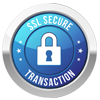 SSL Secured Logo