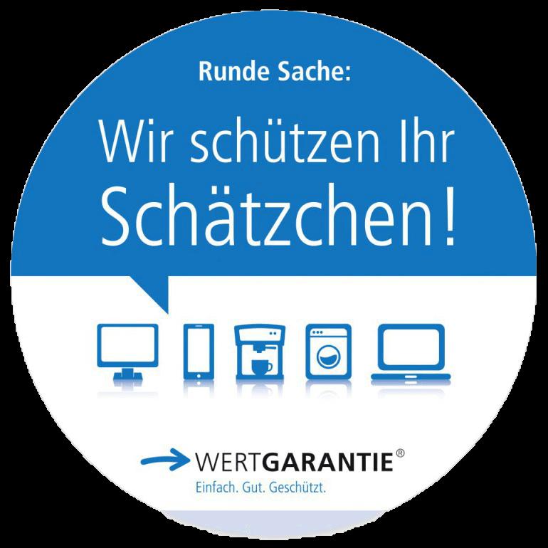 Wertgarantie Logo